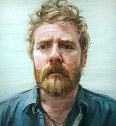 Artodyssey: Colin Davidson More