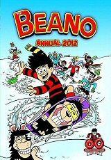 Beano Annual Gallery