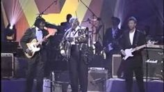 albert collins - YouTube