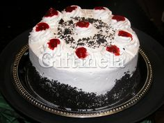 Black Forest Cake- Cooper's (1 KG)  Send Gift Cake Black-forest cake with custom message from Famous Coopers bakery.     Special Instruction:   • Same Days Delivery.   • This Product is available for delivery in Dhaka.  http://www.giftmela.com/black-forest-cake-coopers-1-kg-p-423.html