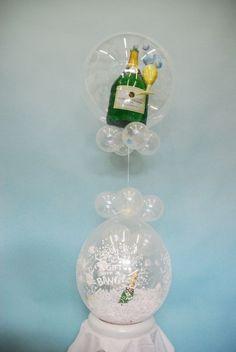 Geef een ballon cadeau - De Ballonnenkoning