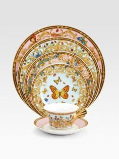 For the kitchen on pinterest kitchen aide kitchen aid - Canape versace ...