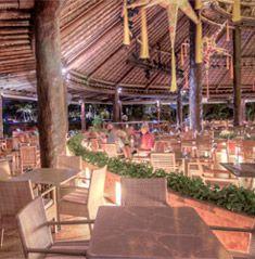 The Grand Mayan | Riviera Maya | Restaurantes