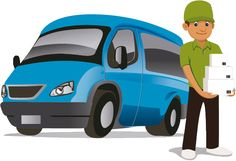 Jai Durga Courier company offers Courier services Ghaziabad at frugal cost always, our company offers stress-free services, door to door and cargo delivery services around the globe including domestic courier services. Courier Companies, Courier Service, Delhi Ncr, Family Guy, Durga, Group, Stress Free, Van, Delivery