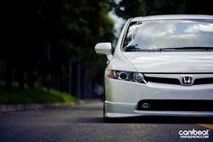 FA5 Civic Si