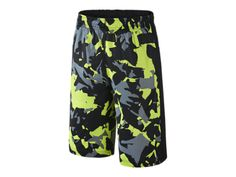 Nike Fly Allover Print Graphic Boys' Training Shorts