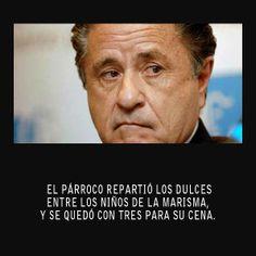 Chimentos de García Márquez