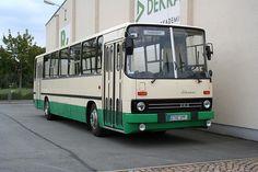 Ikarus-263 Bus Coach, Busses, Budapest, Trucks, Retro, Classic, Vehicles, Toys, Truck