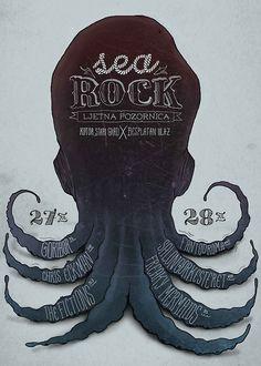 Sea Rock Festival 2012
