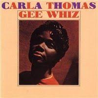 gee whiz carla thomas 1961   Carla Thomas : Gee Whiz (Look at his Eyes) chez Gee Whiz , 1961
