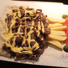 Herkes Döner Sever! #dubledöner #döner #food