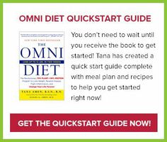 Omni Diet Phase  Foods