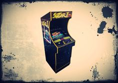 Street Fighter 2: The world warriors conquer the Arcade!