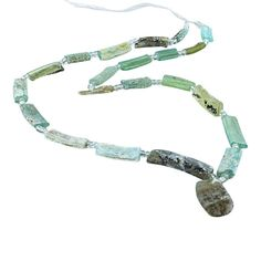 Ancient Glass Dig Beads 18 Strand by NewWorldGems on Etsy
