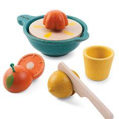 Plantoys fruitpers
