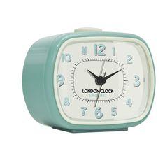 Geo 8.5cm Alarm Clock