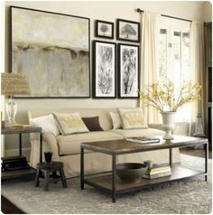 Affordable version of a table we liked at Crate and Barrel. From Ballard Designs - Durham Cocktail Table Home Living Room, Living Room Decor, Salon Chairs, Coffee Table Design, Ballard Designs, Industrial Chic, Design Industrial, Industrial Furniture, Cocktail Tables