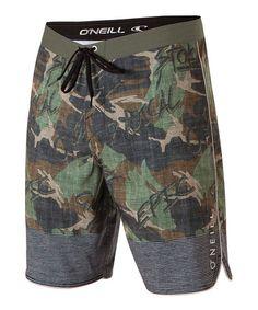 bc3322ccc9a61 O'Neill Camo Azizi Boardshorts. Bermudas ShortsCamo ShortsGuys ShortsSurf  WearSurfingSwim TrunksBoardFabricSwimwear