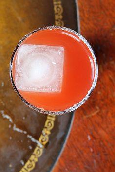 Kentucky Devil Cocktail Recipe - Saveur.com