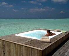 Conrad Maldives Rangali Island, Maldives by jacqueline.herriott.9
