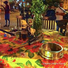 Viagens - Vamos Nessa: 6 rodas de samba populares na cidade do Rio de Jan...