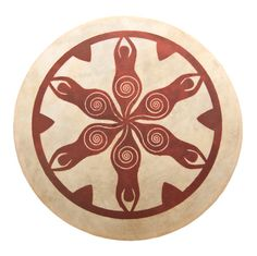 Tribal drums, otherwise known as frame drums, are one of the most ancient musical instruments. They have a simple structure with strong spiritual and entertaining effects. Our frame drums are handmade