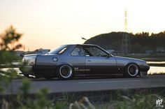 Nissan Skyline 2000RS
