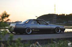 Nissan Skyline 2000RS