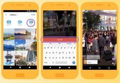 Twitter now lets you broadcast live video from its mobile apps