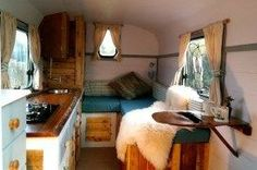 Best 50+ Amazing Camper Van Conversions Ideas https://decoratio.co/2017/07/05/50-amazing-camper-van-conversions-ideas/ What accessories you'll need to improve your car or truck will be contingent on the terrain in which you plan to take your car or truck. Good Japanese vehicles incorporate the Toyota Hiace