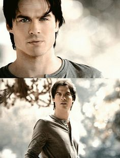 damon salvatore ladies and gents