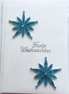 Quilling, Cards, Quilting, Playing Cards, Quilling Art, Maps, Paper Quilling