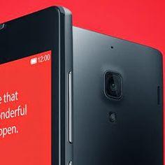 Penerus Redmi 1S Dilengkapi 4G LTE