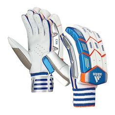 Adidas CX11 Batting Gloves High density foam protection Sheep leather palm for feel, durability and comfort Pittards leather on high wear areas Perforated palm for ventilation Classic sausage finger construction  Check out our batting gloves here: https://yashisportscanada.com/collections/junior-shop/products/adidas-cx11-batting-gloves