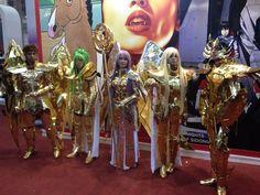 Comic-Con Experience 2014: Mais de 100 fotos de cosplays que foram ao evento! - Slideshow - AdoroCinema