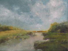 #art #painting #landscape