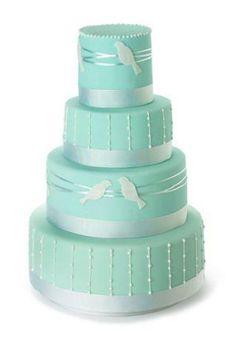 Beautiful pastel #wedding cake ideas: http://www.weddingandweddingflowers.co.uk/article.php?id=321=1=1887