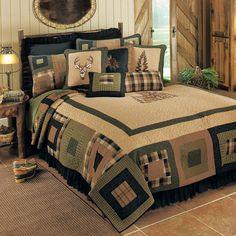 274 Best Quilts Camo Wildlife Images Quilts Wildlife