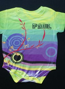 Funky Style, Funky Fashion, Tee Shirts, Tees, Baby Gifts, Tie Dye, Rompers, Blanket, Printed