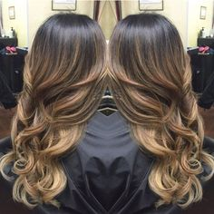Top 20 Best Balayage Hairstyles For Natural Brown and Black Hair Color