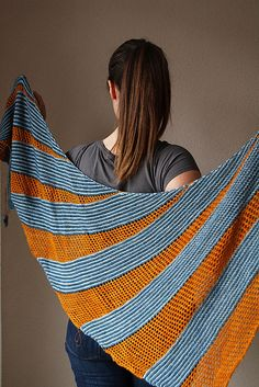 Ravelry: Quicksilver pattern by Melanie Berg