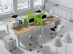 17 best bureaux open space images on pinterest bench bench seat