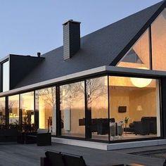 Villa Geldrop by Hofman Dujardin Architects #fineinteriors #interiors #interiordesign #architecture #decoration #interior #loft #design #happy #luxury #homedecor #art #decor #inspiration #blogger #photooftheday #lifestyle #travel #archilovers #photography
