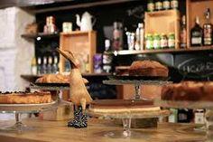 Resultado de imagen para decoracion de cafeterias pequeñas rusticas