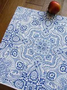 Paisley Power Fabrics ‹ Paisley Power ‹ Reader — WordPress.com Textile Pattern Design, Textile Patterns, Fabric Design, Textiles, Paisley Fabric, Paisley Print, Bandana Design, Bandana Print, Textile Artists