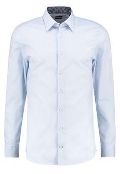 JOOP! PIERRE SLIM FIT Businesshemd light blue Premium bei Zalando.de | Material Oberstoff: 100% Baumwolle | Premium jetzt versandkostenfrei bei Zalando.de bestellen!