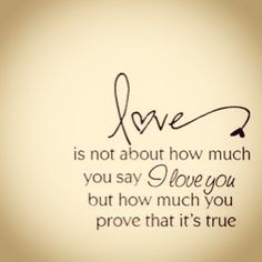 prove it quotes, tattoo ideas, remember this, my true love quotes, thought, inspir, a tattoo, love words, true stories