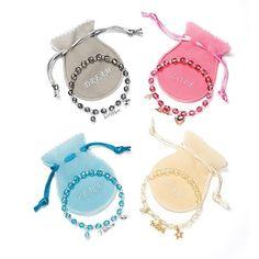 Winter Wishes Bracelet