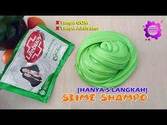 Aruna Adreena Youtube Slime Semuanya Lucu Lucu
