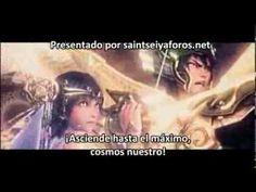 Avance promocional de La Leyenda del Santuario subtitulado!!!!!!!